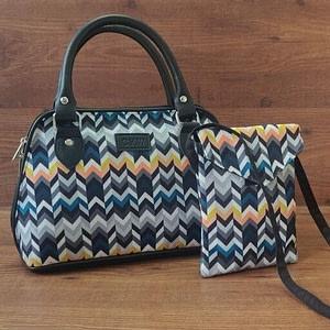 Elegant Alluring Women Handbags (COMBO)
