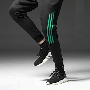 Comfy Voguish Polyester Mens Track Pants.