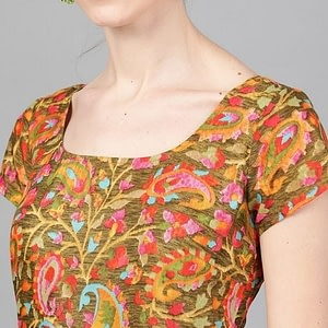 floral printed dress (3)