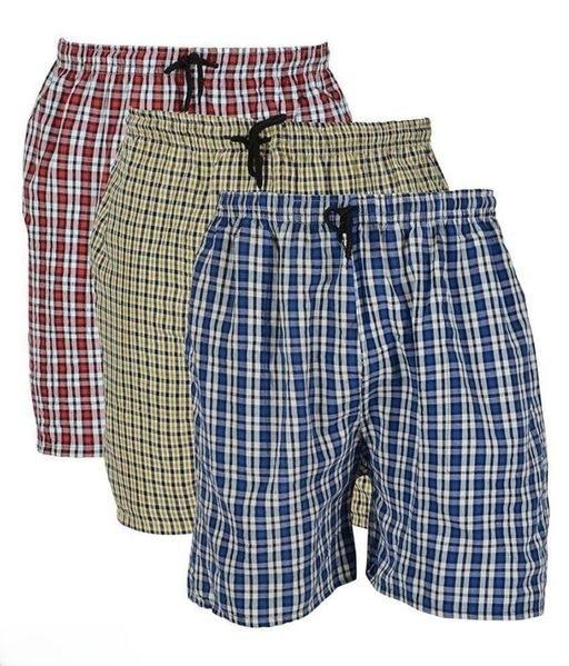 men boxers sleepwear (1)