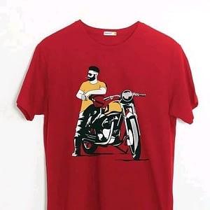 Stylish Latest Unisex Tshirts