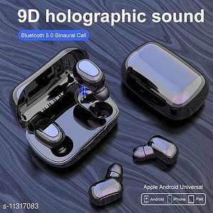 Bluetooth Headphones & Earphones.