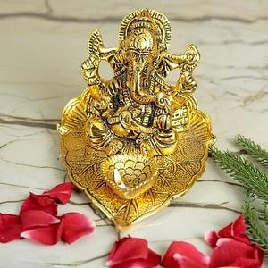 Ganesha Idol 160 GRAMS