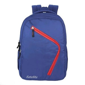 Satellite Men's and Women's Light Weight Laptop Backpack.