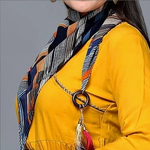 Women Dhoti Kurti full exclusive Set