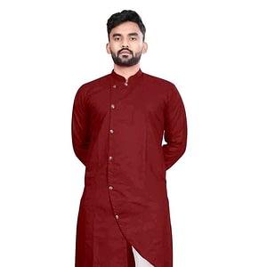 Ethnic Wear Modern Men Kurta Sets