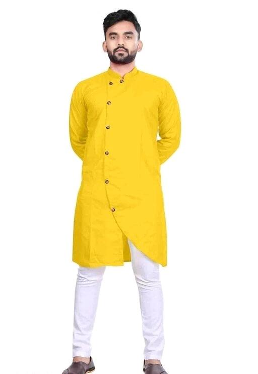 Ethnic wear Kurta for Men's