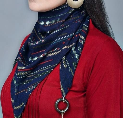 women dhoti red kurti set closeup