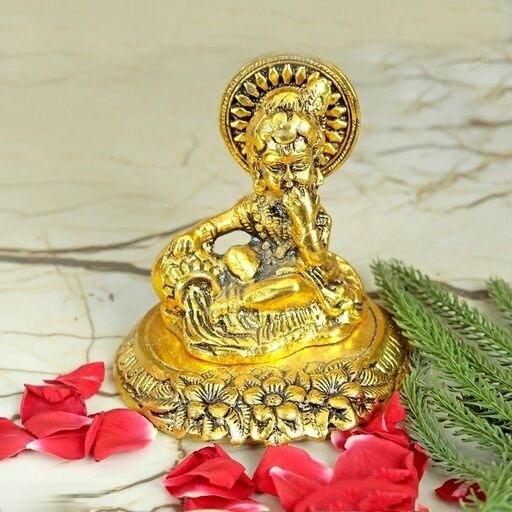 Krishna Idol 170 GRAMS