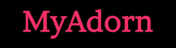 MyAdorn Logo