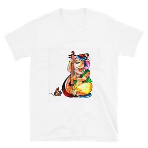 Ganesha men's & women T-Shirt